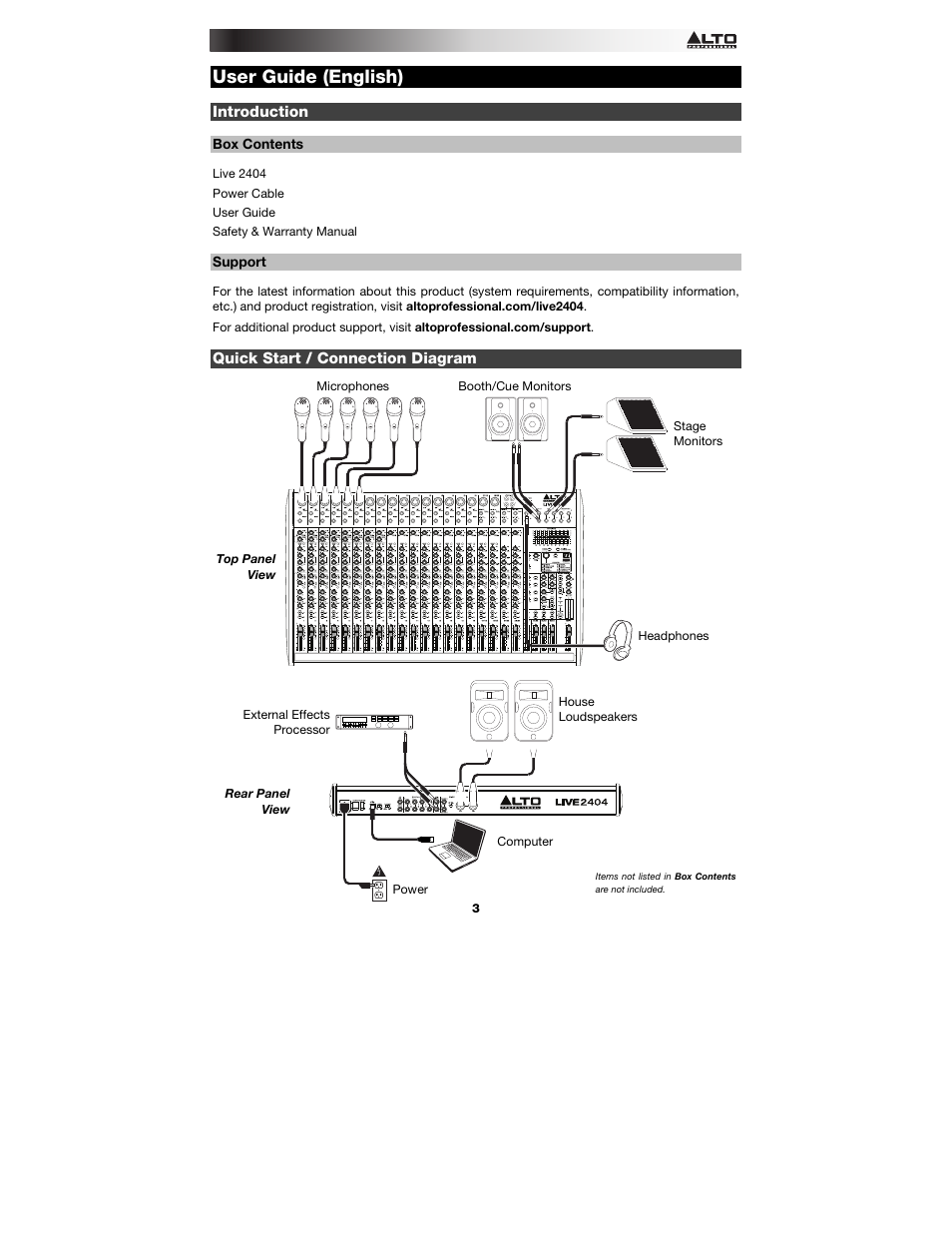 1 Introduction To Premises Cabling System Manual Guide