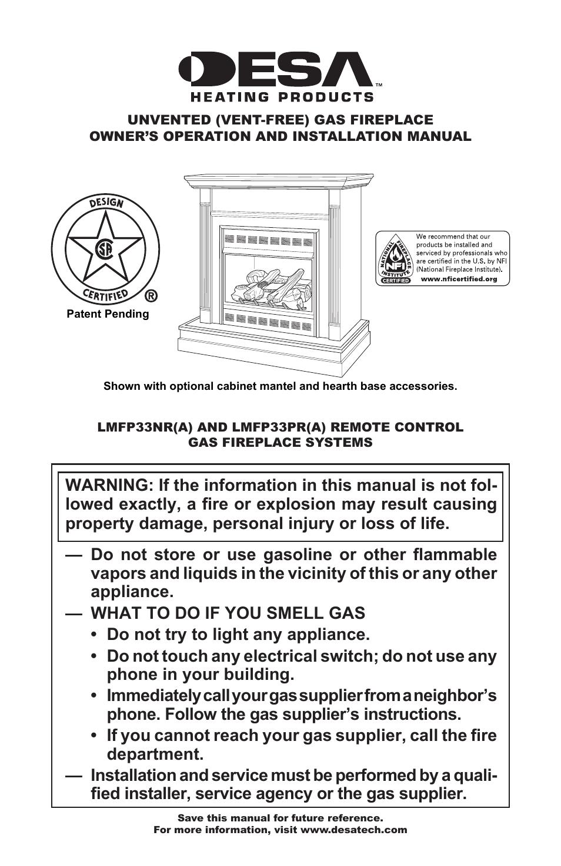 desa gas fireplace manual nomadictrade