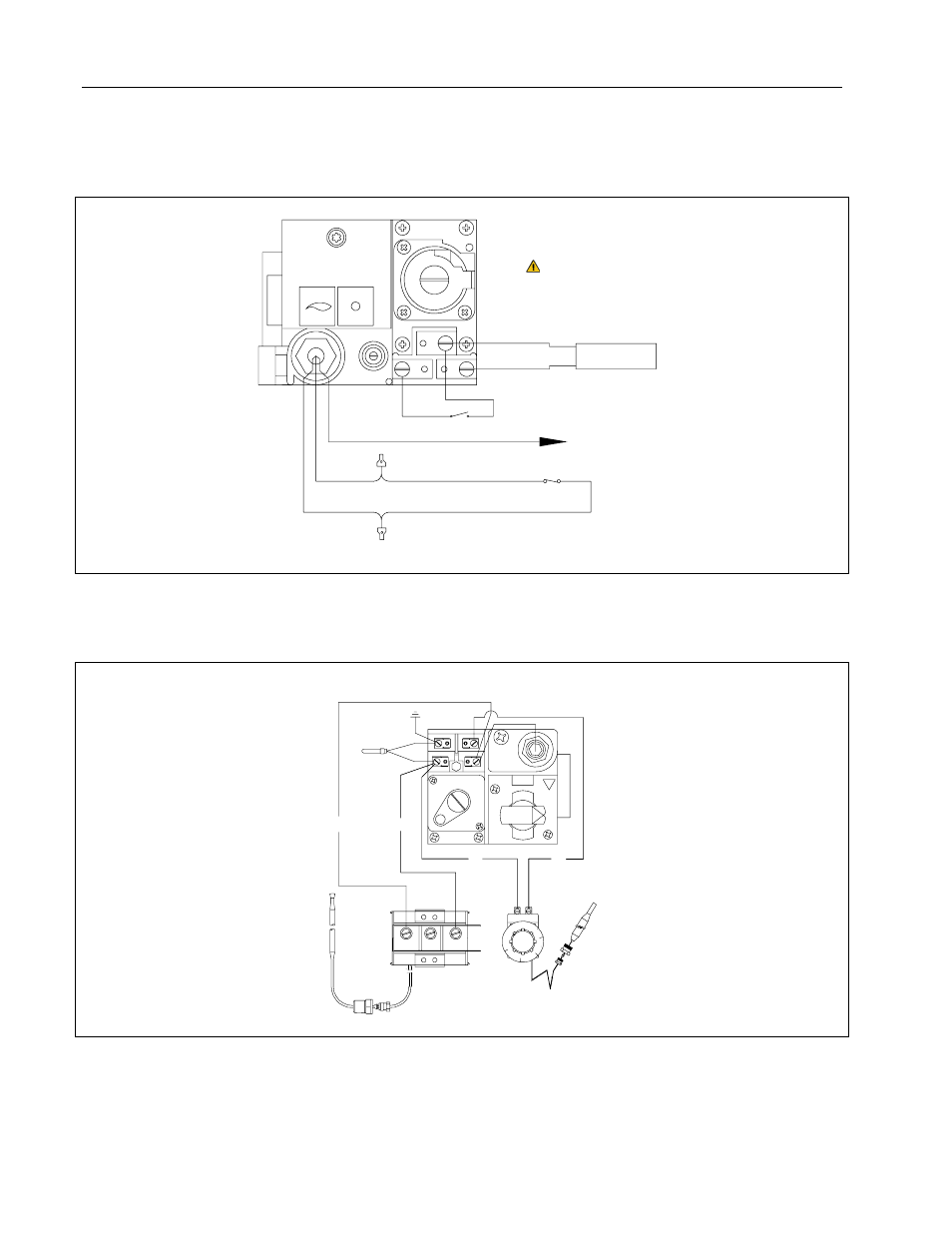 Honeywell Ce  5 Wiring Diagram  Ce Units Only