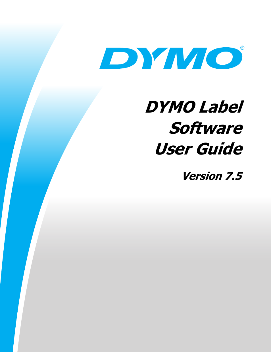 Dymo LabelWriter 400 Turbo User Manual | 54 pages | Also for: LabelWriter  Duo, LABELWRITER 400 TWIN TURBO, LabelWriter 330 Turbo, LABELWRITER 300