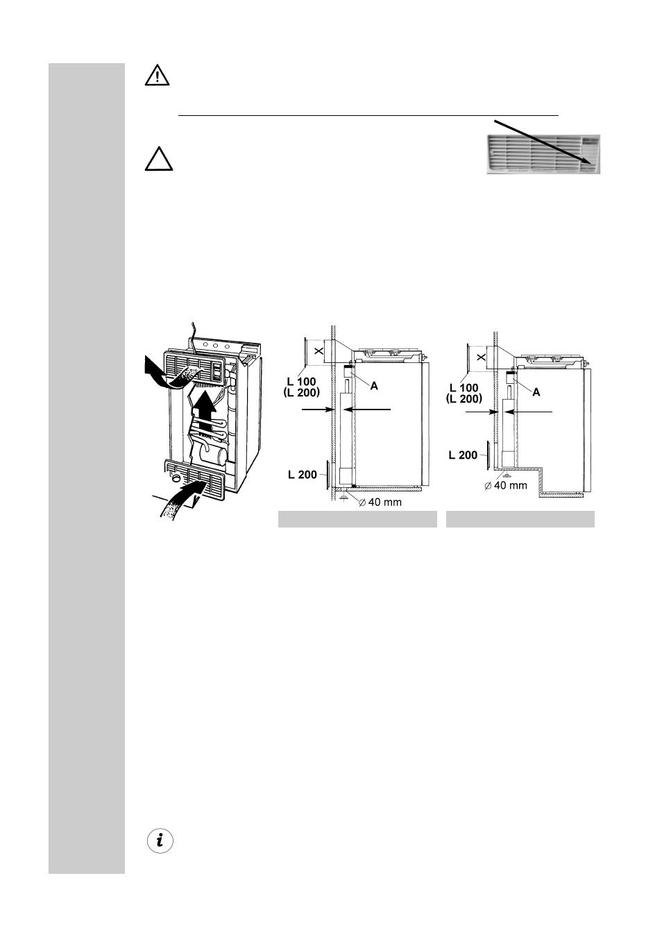 kühlschrank electrolux ek 1012