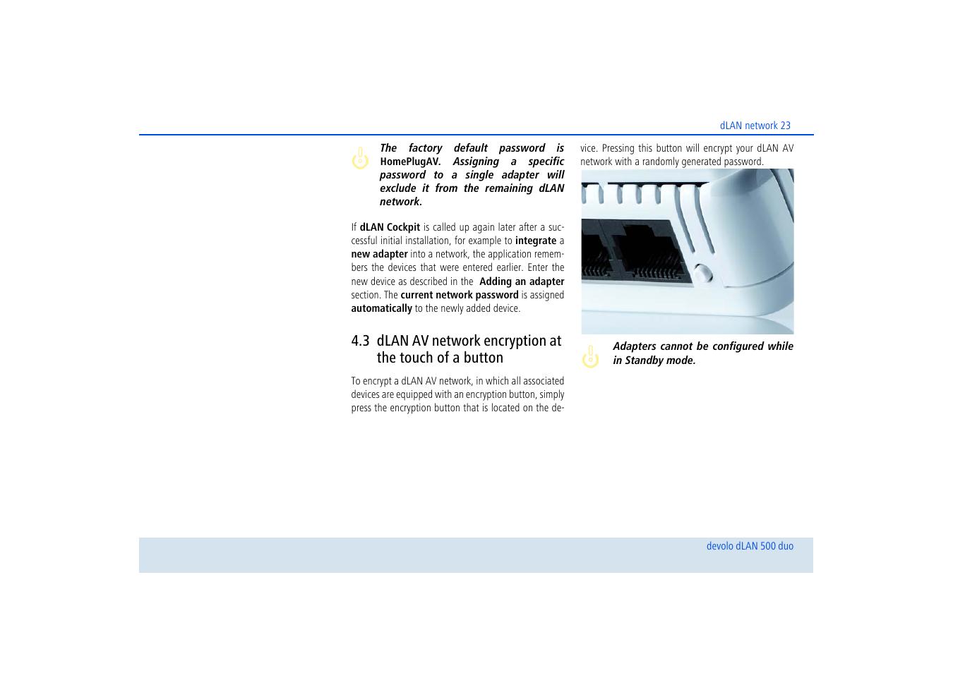 Dlan 500 duo manual devolo espanol av wireless reset – whatisbe. Com.