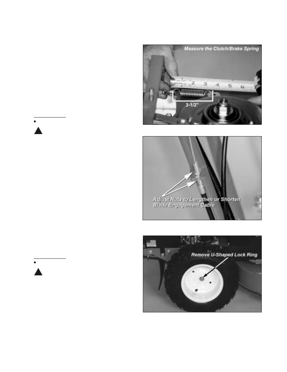 Pto Engage Cable Manual Guide