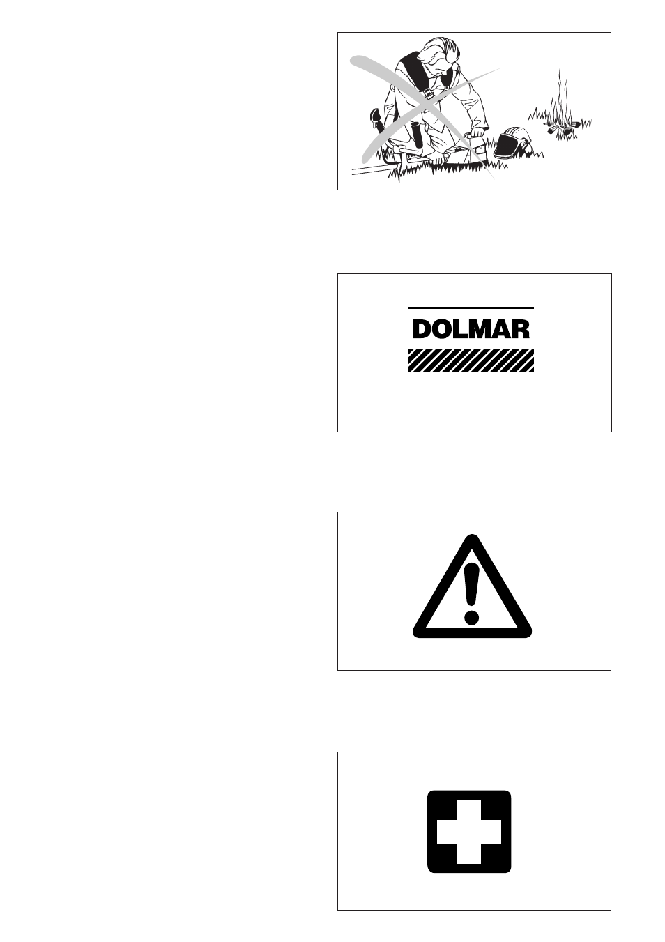 click to preview Array - dolmar ms 3310 user manual page 56 74 original  mode also for rh manualsdir