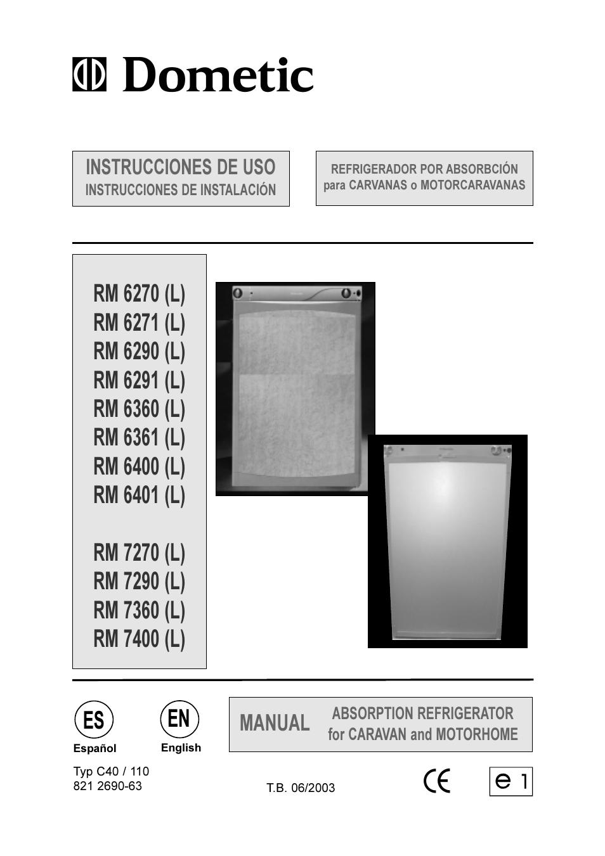 dometic rm 6270 l  user manual 28 pages Nikon D500 Manual Nikon D500 Manual