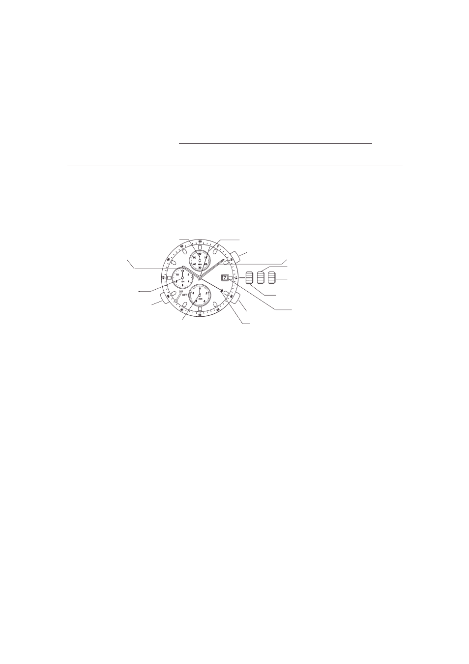 FESTINA 0S80 User Manual | 18 pages | Also for: F16095, F16183, OS80,  F16095/2, F16125, F16296, 0S60