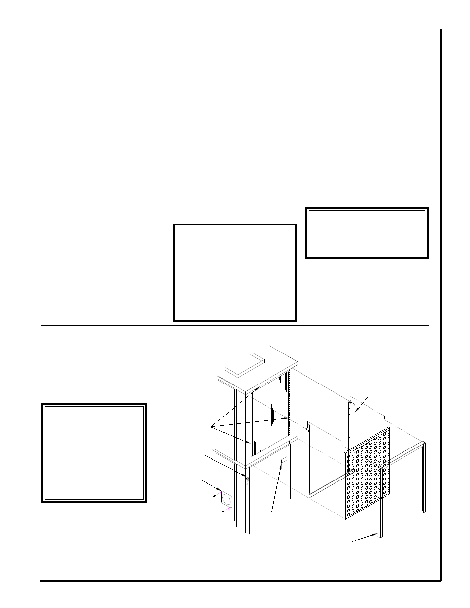 First Co Heat Pump Electrical Diagram Detailed Wiring Diagrams Spxa Cooling With Electric User Manual Page 3 6 Rheem