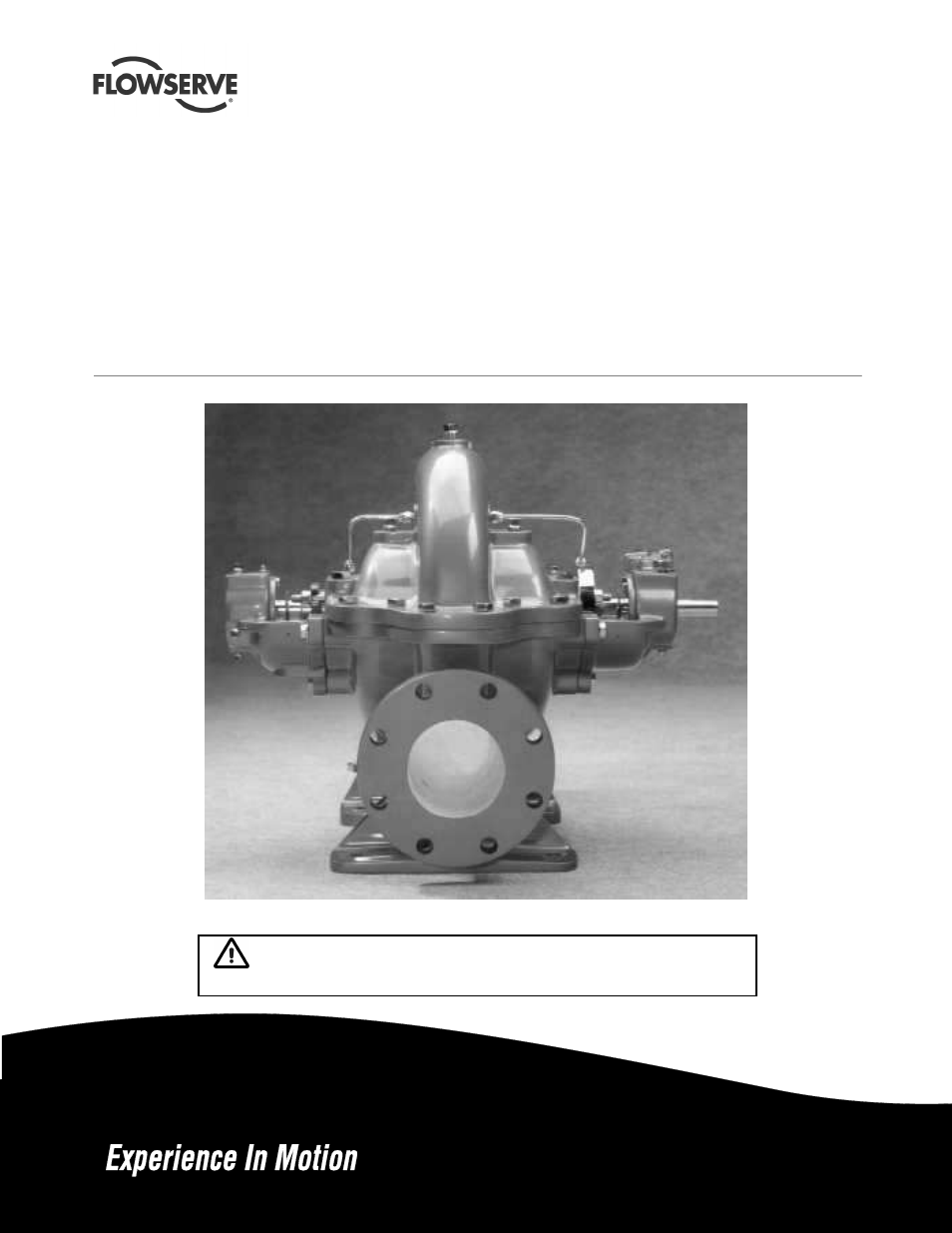 Flowserve LR Worthington User Manual | 48 pages | Also for