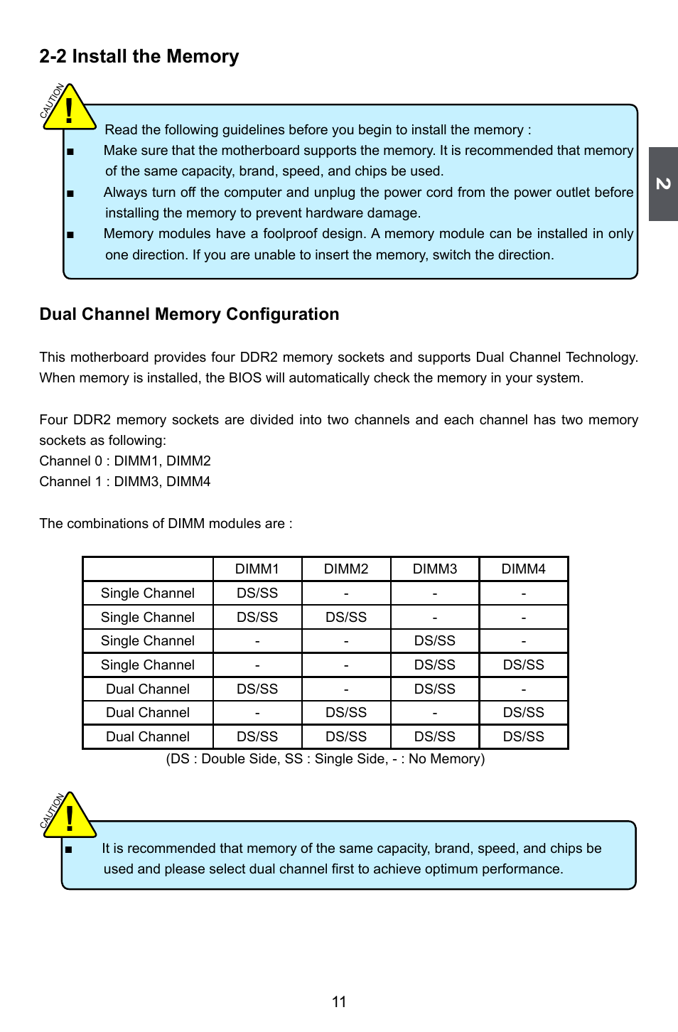 Foxconn Q45M User Manual   Page 18 / 113