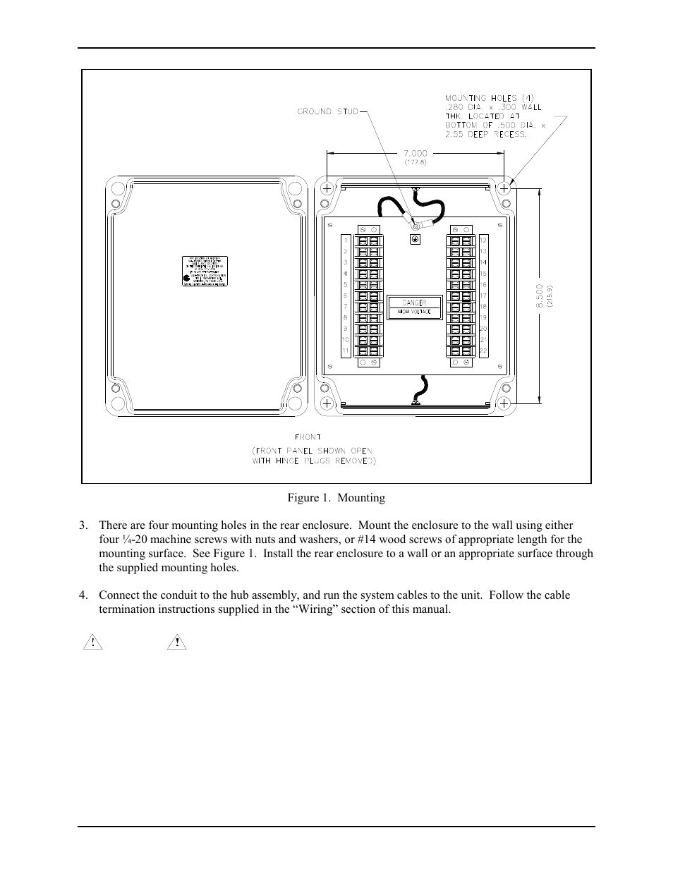 Wiring A Junction Box Diagram Manual Guide