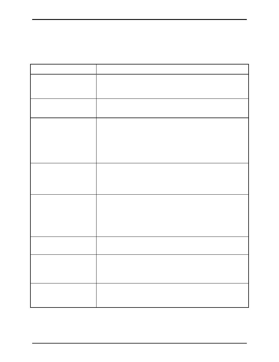 Maintenance, Troubleshooting   GAI-Tronics 701-202 Handset/Speaker