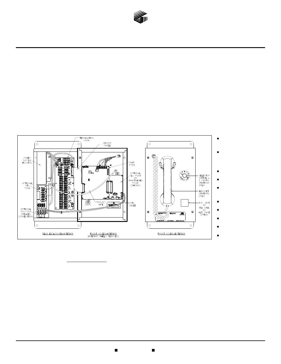 70v Speaker Wiring Parallel Diagram