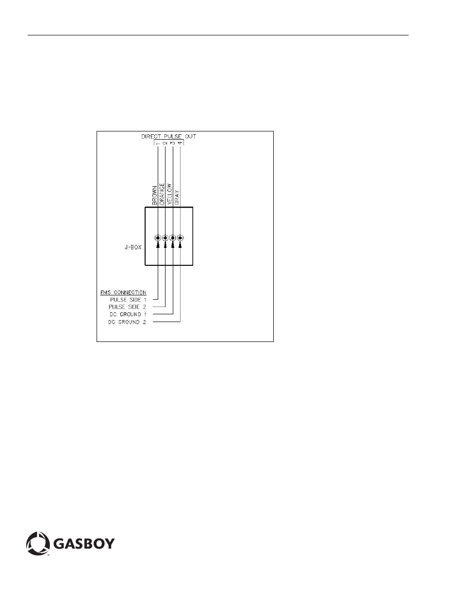 Gasboy 9852k User Manual Page 8 8 Also For 9853k