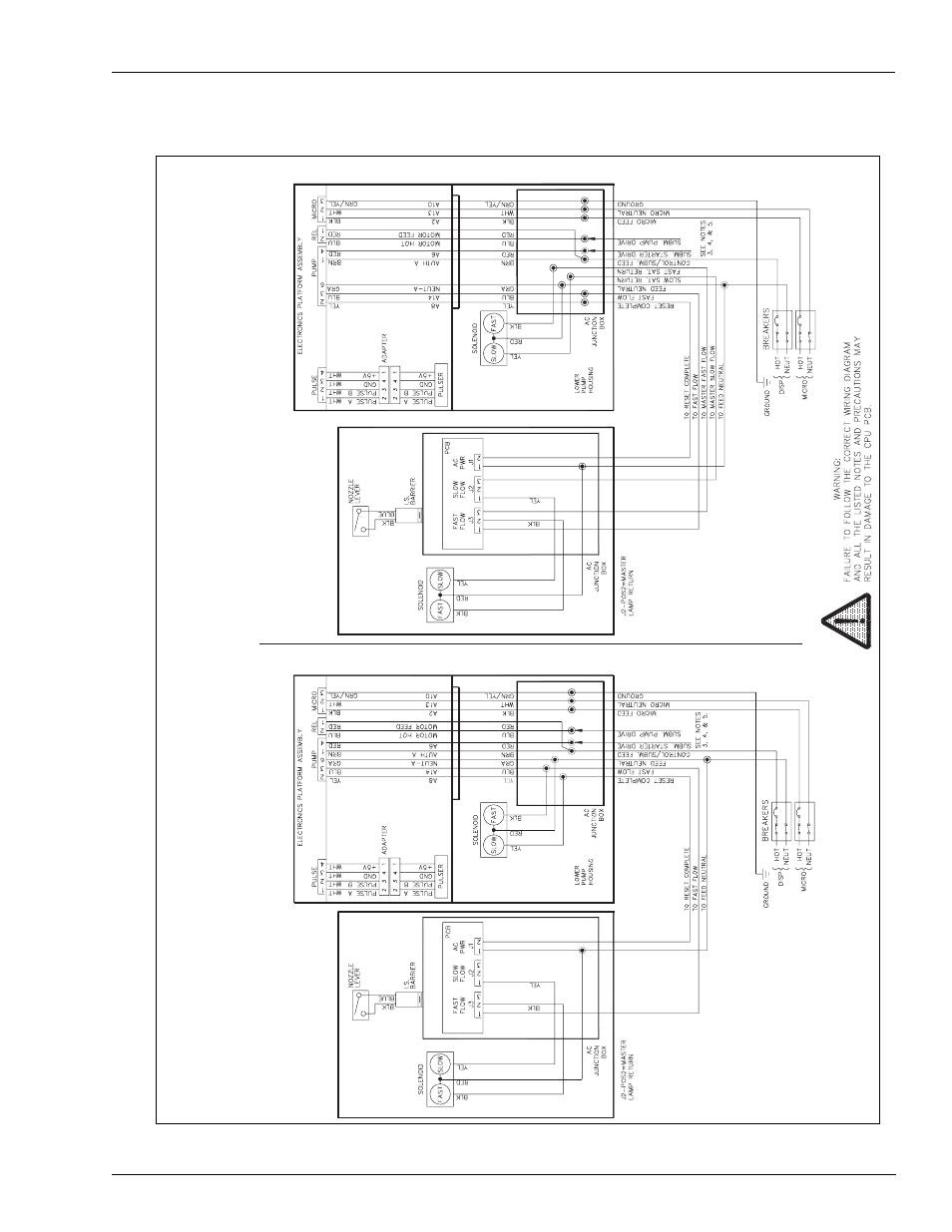 gasboy 9216k page25 gasboy wiring diagram wiring diagrams  at edmiracle.co