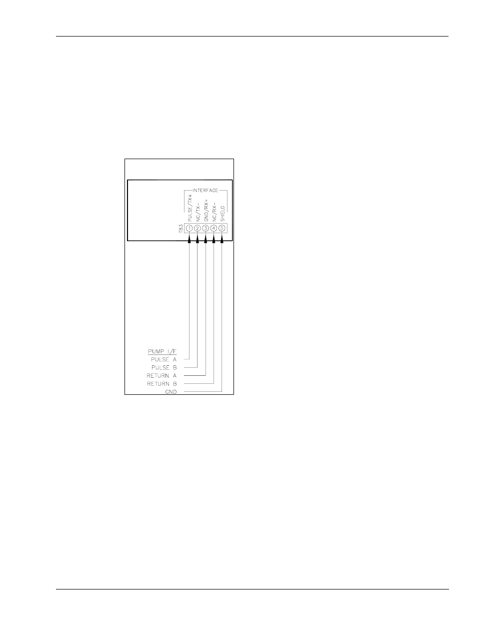 Jumpers jp4 and jp5   Gasboy 9820 User Manual   Page 9 / 10