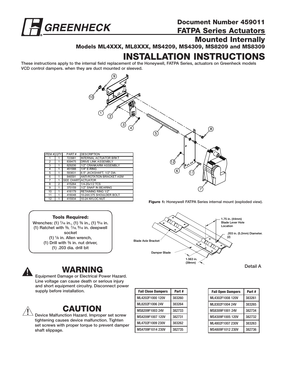 Honeywell Ml4302f1008 Actuator Wiring Diagram Trusted. Greenheck Ml4xxx Ml8xxx Series 459011 User Manual 2 Pages Wiring Module Honeywell Diagram S86100 Ml4302f1008 Actuator. Wiring. Honeywell Ms7520 Actuator Wiring Diagram At Scoala.co