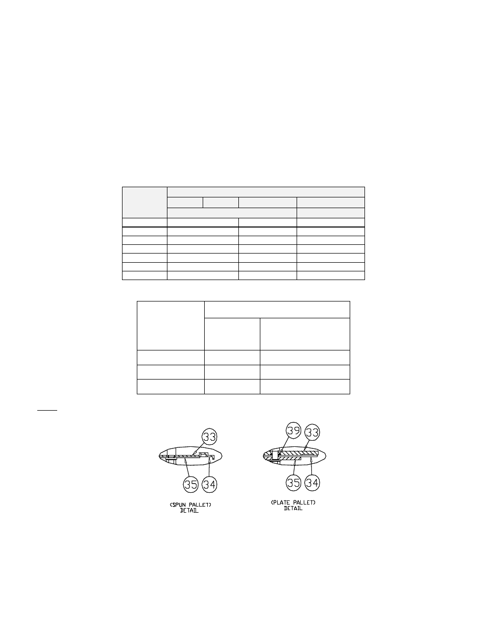 Disassembly | Groth 1201B User Manual | Page 9 / 20