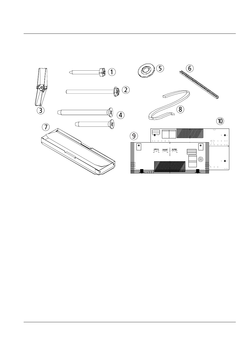 Installation Hardware Parts List Tools Maytag Mmv5000bdq 4 Wire Electric Stove Wiring Diagram Of This Product Requires Two Persons