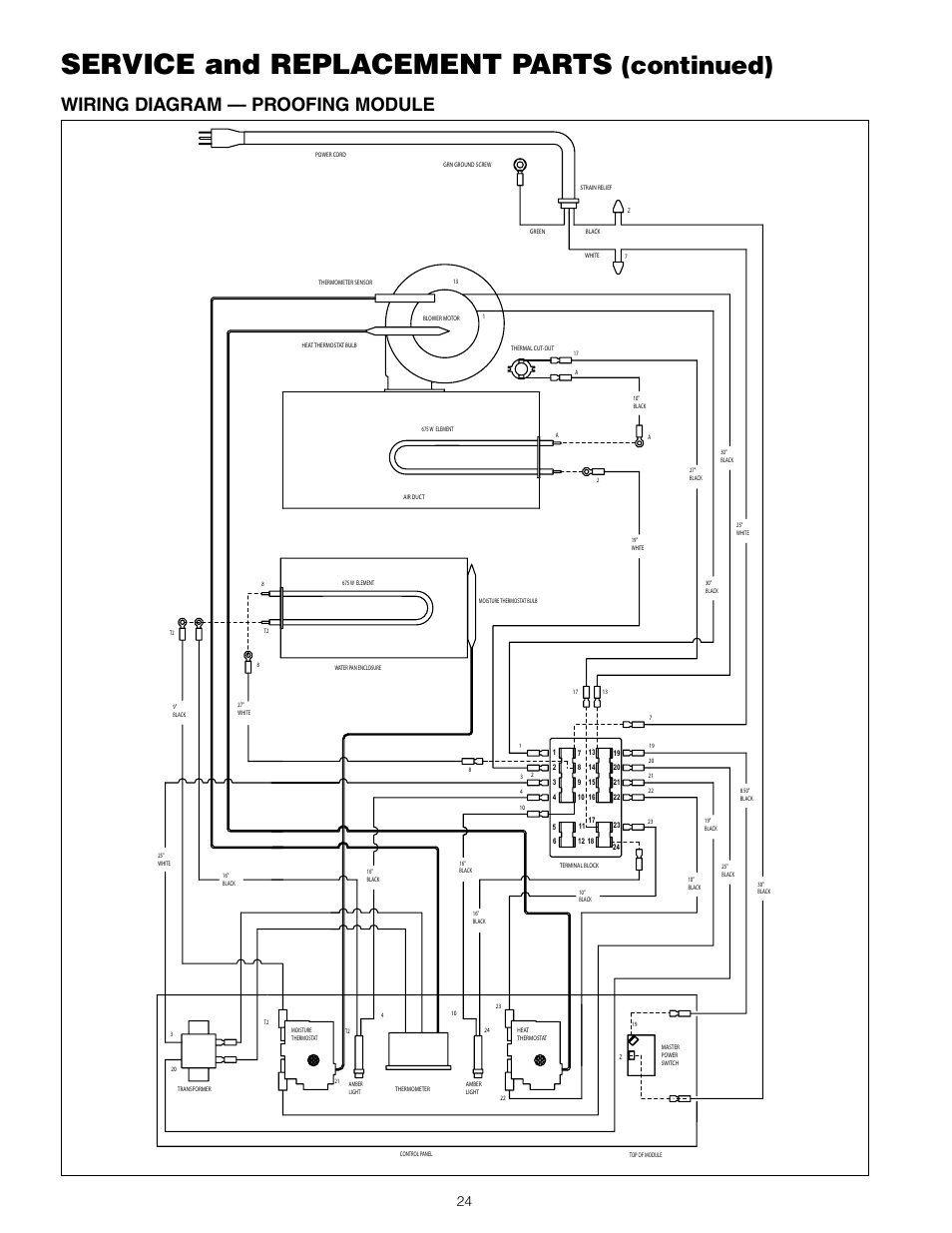 Metro C5 Wiring Diagram For Free You Ca18det Service And Replacement Parts Continued Proofing Rh Manualsdir Com T8