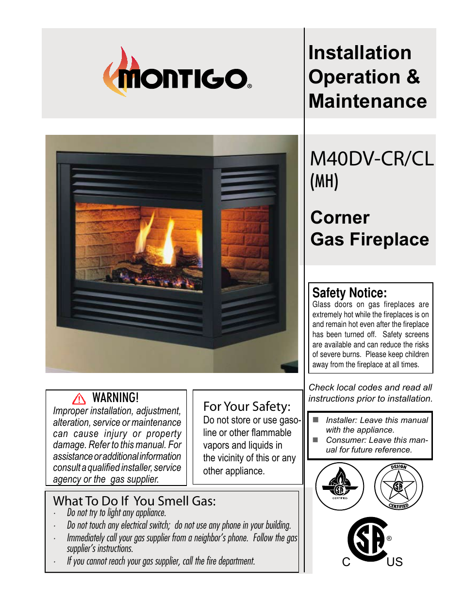 montigo m40dv cl cr user manual 26 pages also for m40dv pfc