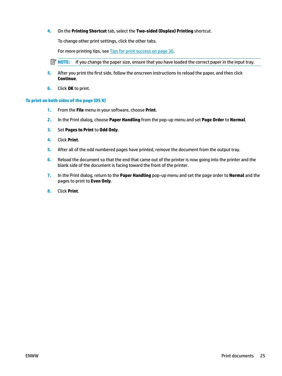 HP DeskJet 3700 User Manual | Page 29 / 118