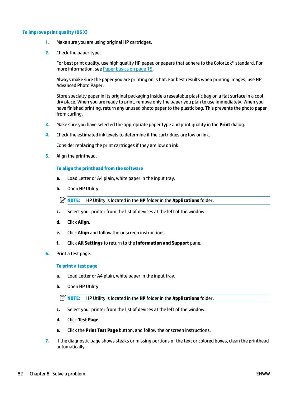 HP DeskJet 3700 User Manual | Page 86 / 118