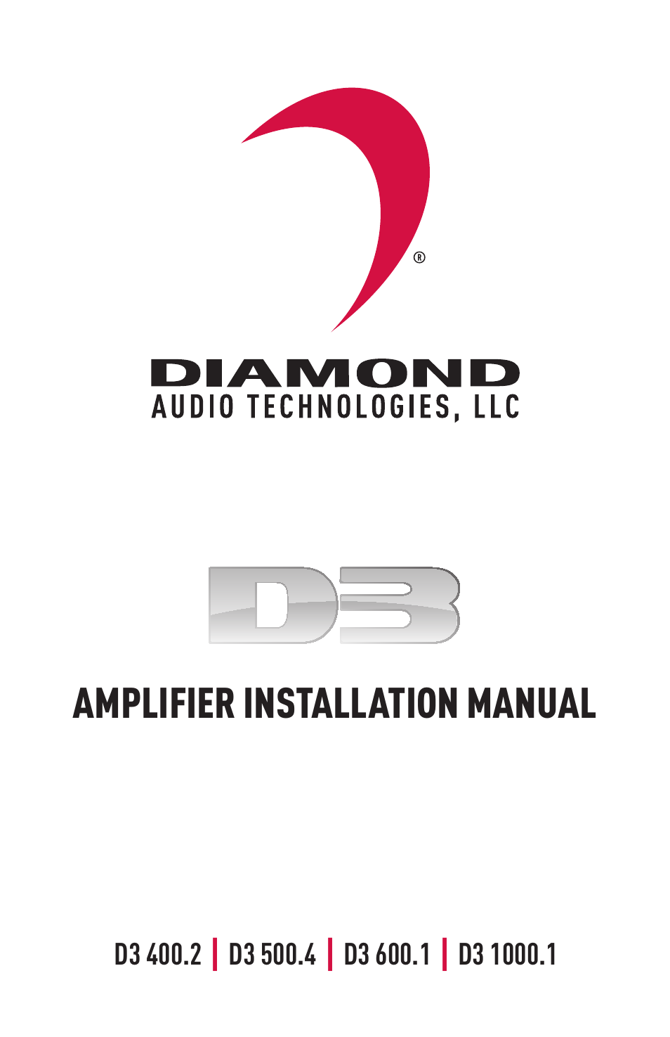 Diamond Audio Technology D3's - YouTube