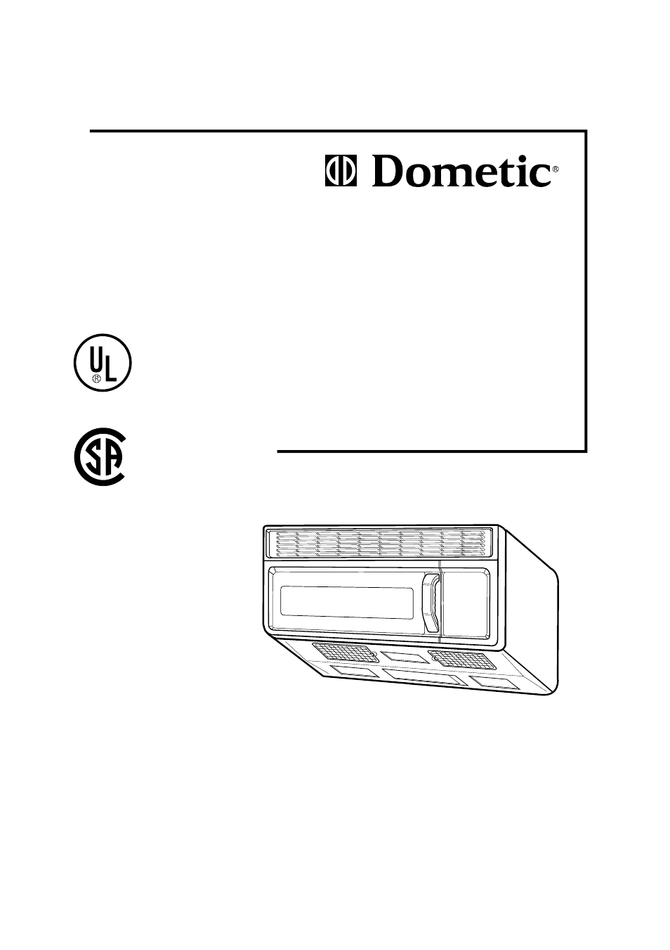 Dometic Dotrc11w User Manual 36 Pages Also For Dotrc11b
