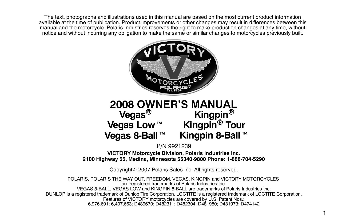 2003 polaris victory vegas motorcycle parts manual full oukasfo tagsvictory motorcycles 2005 vegas owners manual pdf downloadwanted motorcycle parts want ads buy sell trade used partspolaris sportsman 600 service fandeluxe Image collections