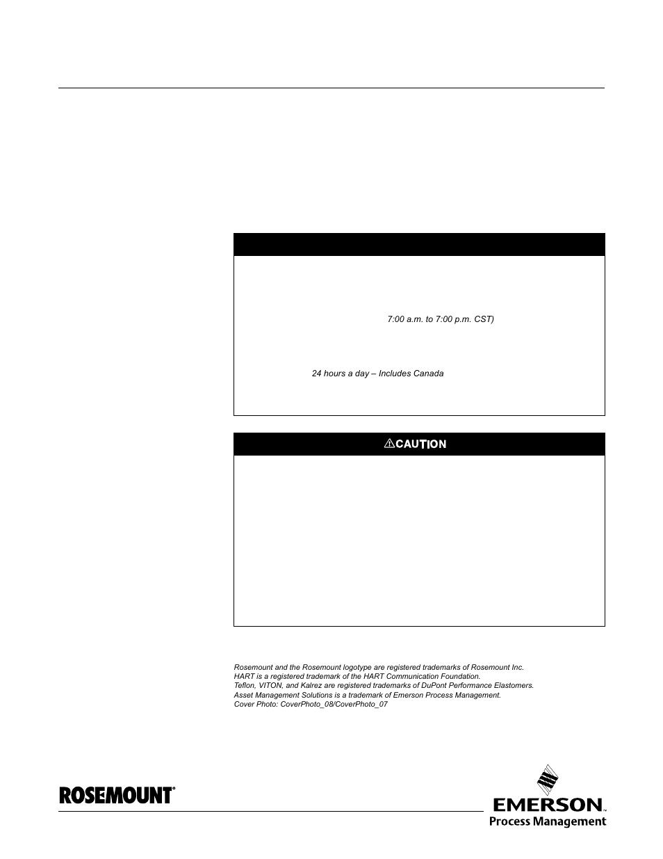 Rosemount 3300 Series Guided Wave Radar Level And Manual Guide