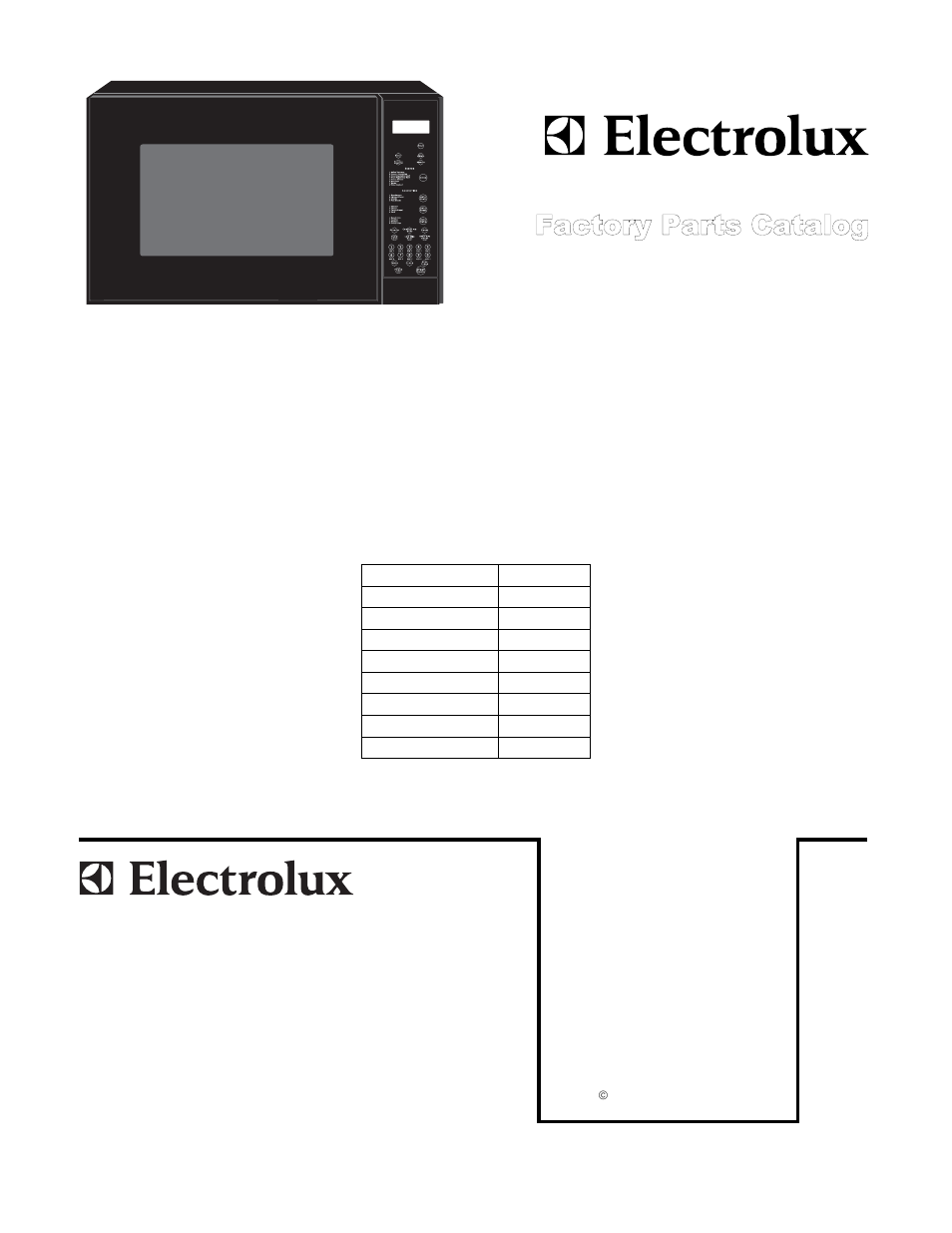 electrolux e30mo65gssa user manual 8 pages also for e30mo65g rh manualsdir com