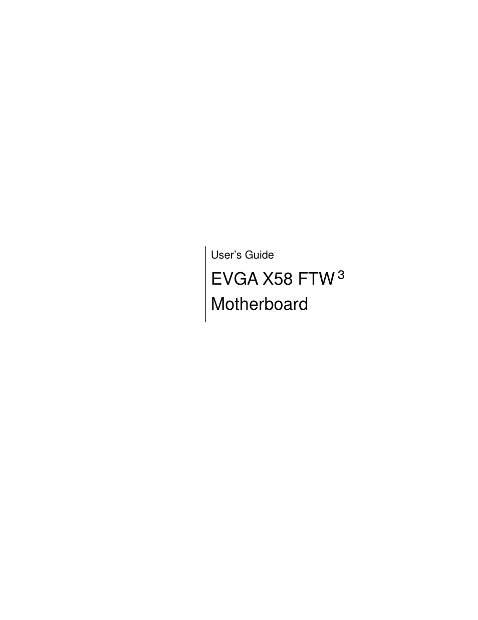 evga x58 ftw user manual 77 pages also for x58 ftw3 rh manualsdir com evga x58 ftw3 motherboard drivers