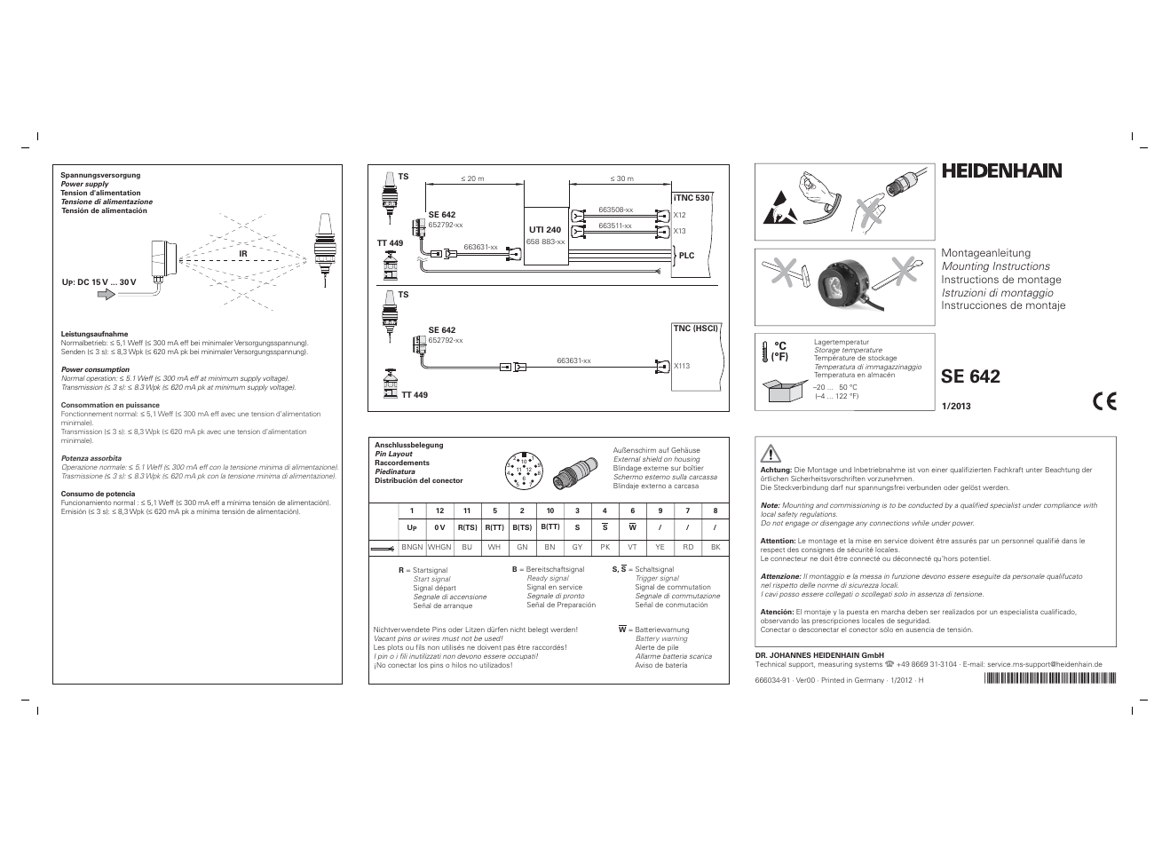 heidenhain itnc 530 service manual pdf