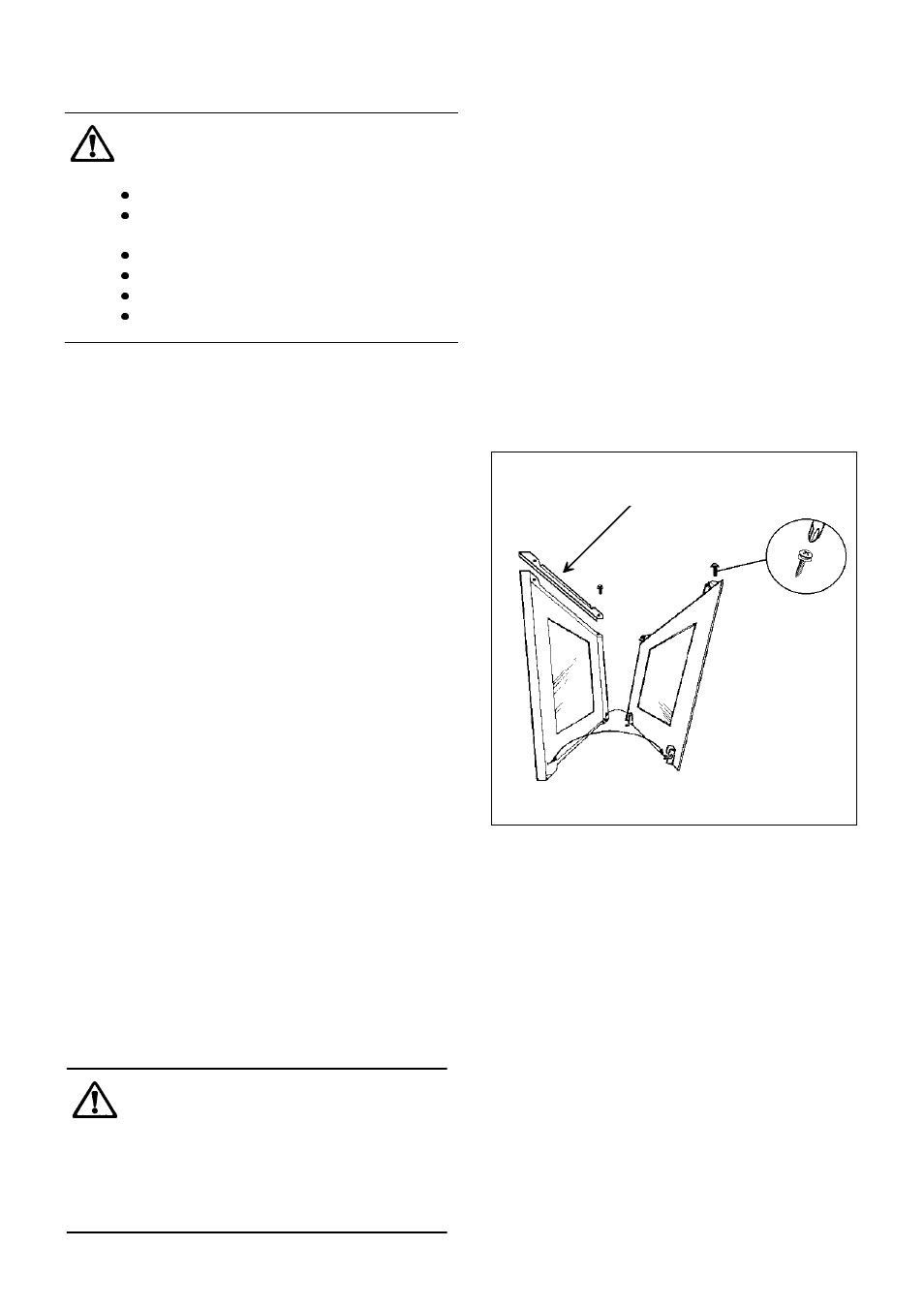 Cleaning the outer and inner door glass panels glass electrolux cleaning the outer and inner door glass panels glass electrolux edb710 user manual page 27 48 planetlyrics Gallery