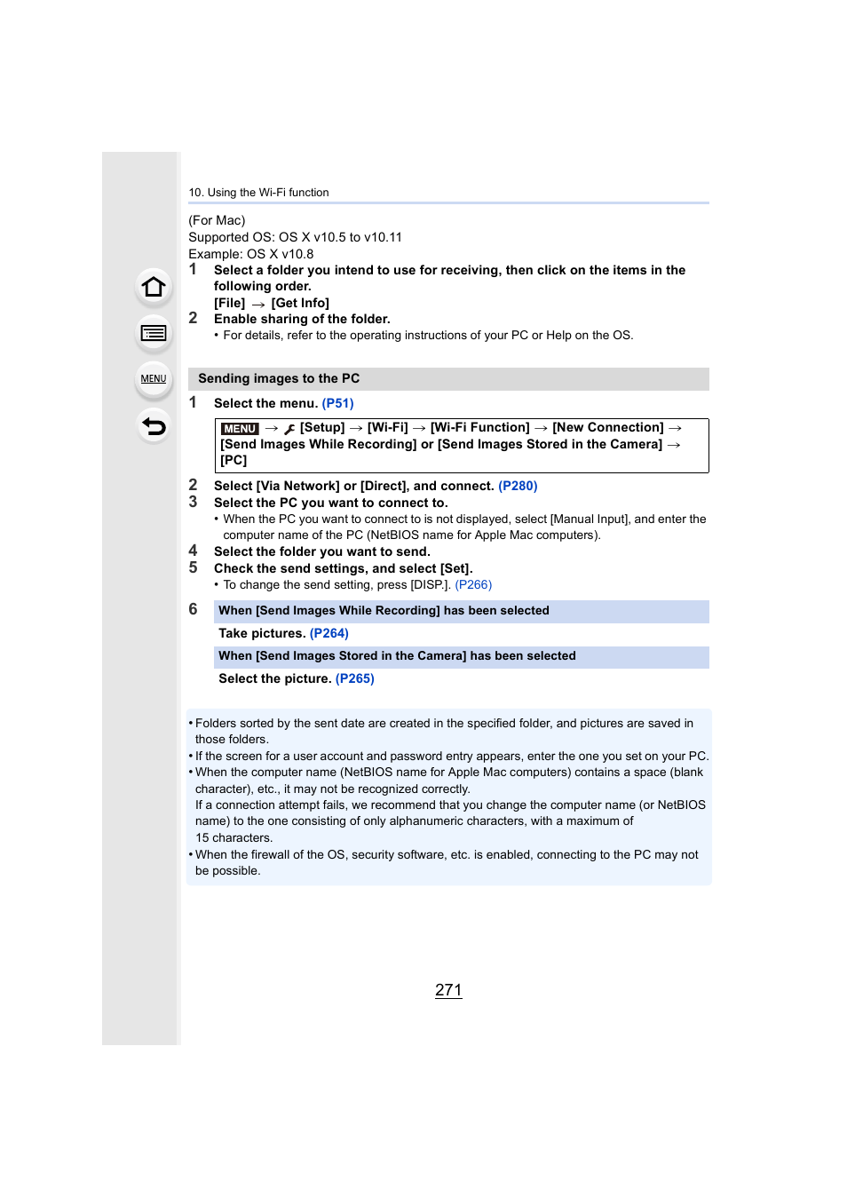 panasonic lumix dmc g85m user manual page 271 338 originalpanasonic lumix dmc g85m user manual page 271 338