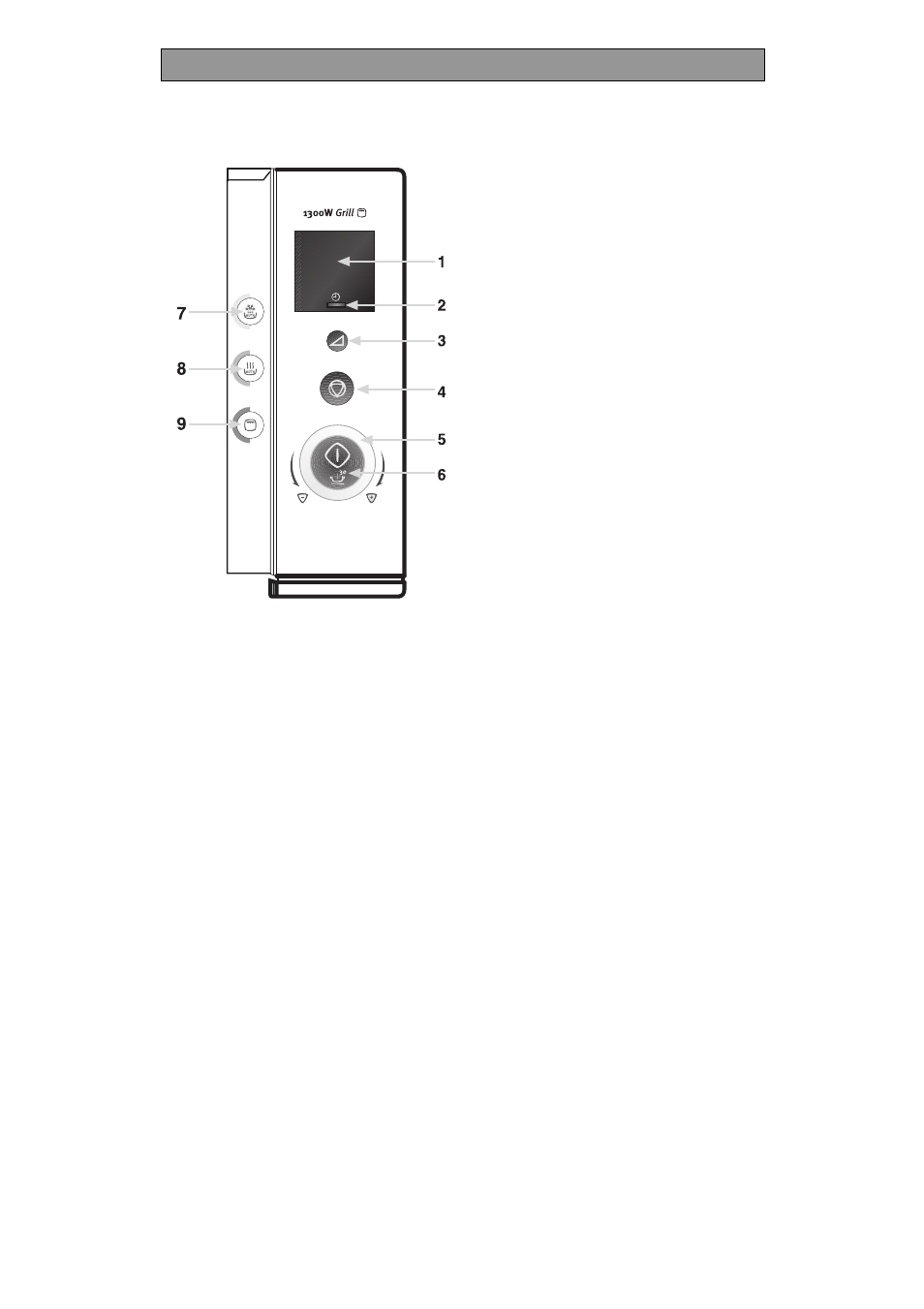 control panel electrolux ems2840 user manual page 11 28 rh manualsdir com electrolux ems 2840 service manual electrolux ems 2840 service manual