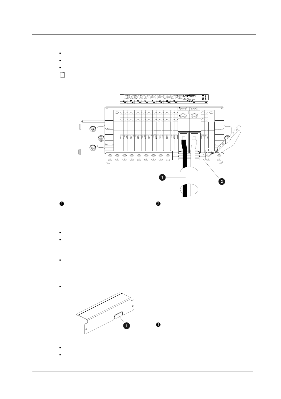 Eaton Electrical APR48 User Manual | Page 23 / 29 | Also for: 10640205