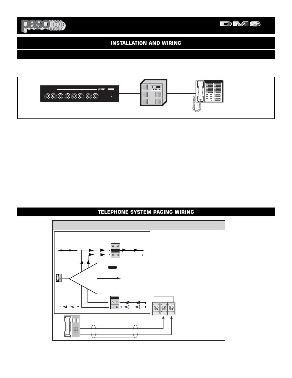 digital music amplifiers, ksu key service unit, page 13 | vox - mute jumpers