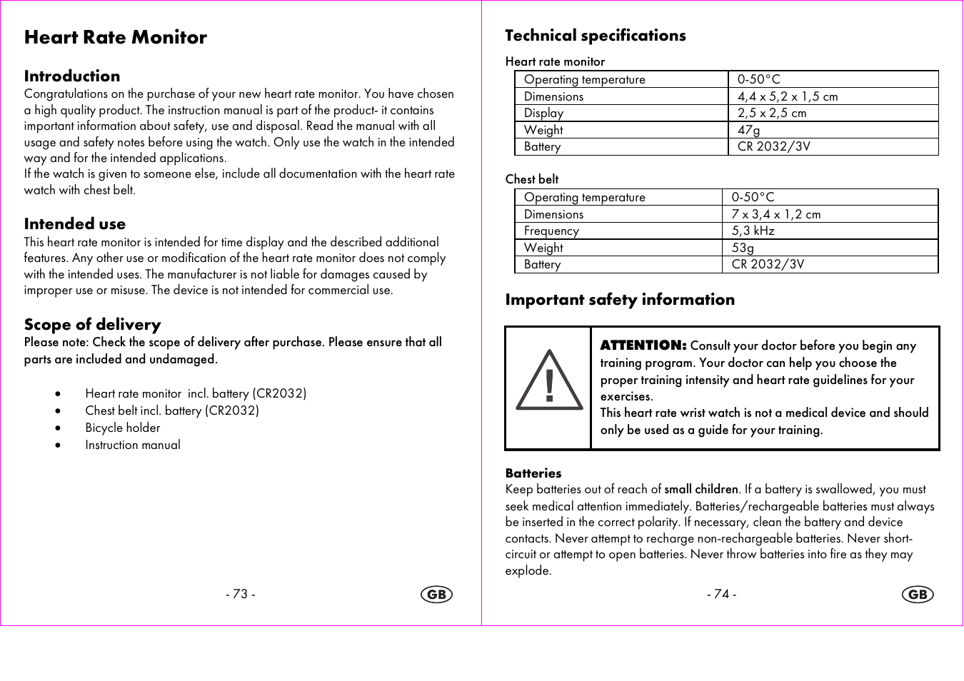 Heart Rate Monitor Introduction Intended Use Crivit 1 Ld3875 Heartbeatmonitorcircuitjpg User Manual Page 38 47