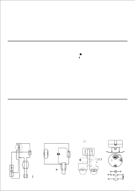 Maintenance, Operation | Electrolux EWH-ECO R/RN User Manual