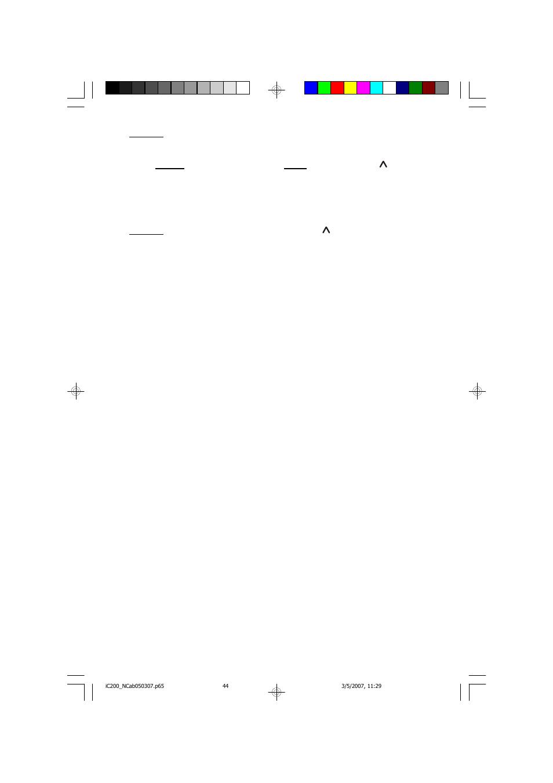 emerson radio ic200bk user manual page 45 48 also for ic200 rh manualsdir com