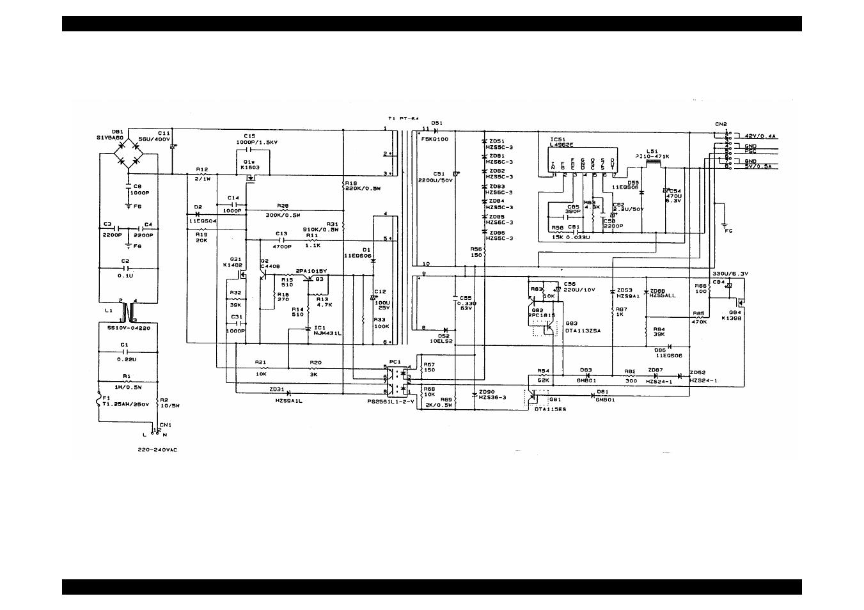 C206pse Circuit Diagram