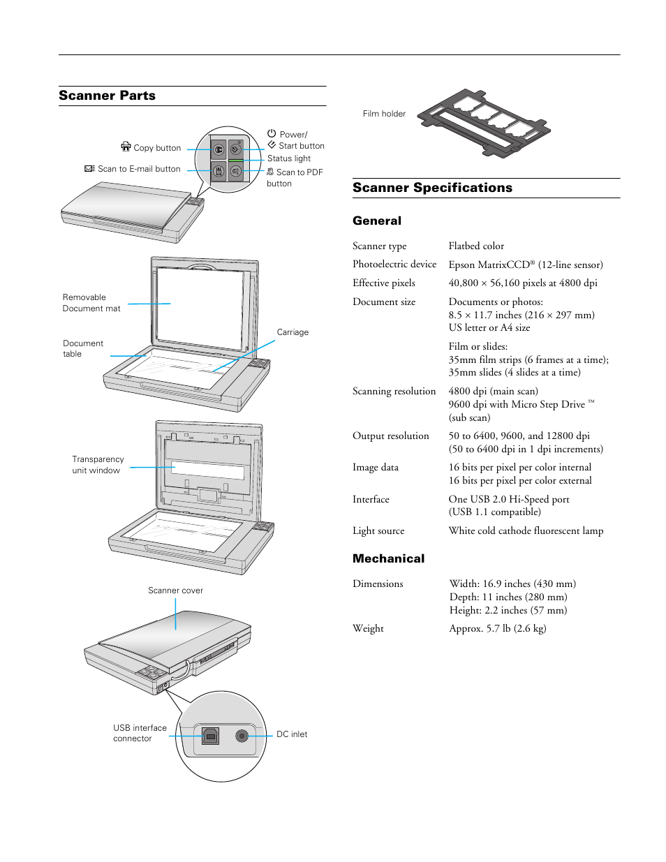 epson perfection v200 photo user manual 9 pages rh manualsdir com epson perfection v200 photo flatbed scanner manual epson perfection v200 photo scanner manual