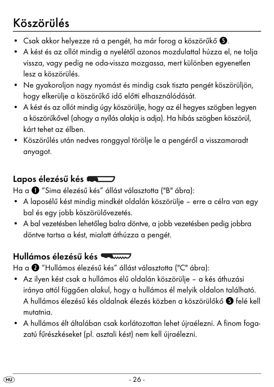 k sz r l s silvercrest seas 20 a1 user manual page 29 74 rh manualsdir com Manuals in PDF sears user manuals