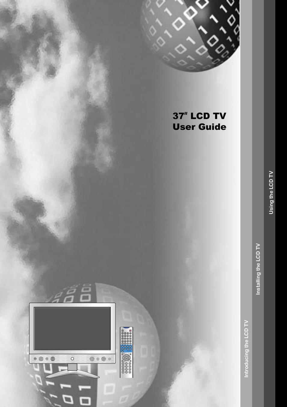 emprex hd 3701 user manual 52 pages rh manualsdir com Infinity PRV250 Manual Emprex Monitor Computer