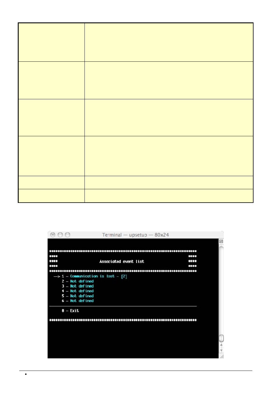 Riello UPS PowerShield³ User Manual   Page 46 / 83