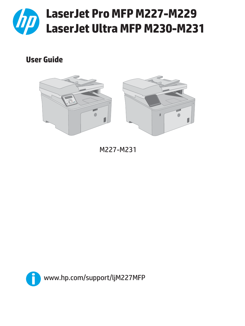 hp laserjet m4345 mfp user manual