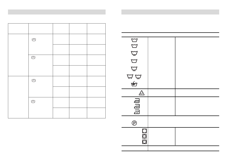 De Dietrich Wbd1211 User Manual Page 13 23