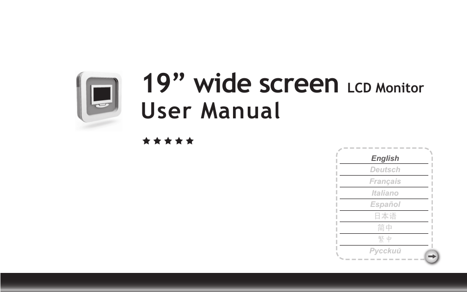 emprex lcd monitor lm 1905 user manual 12 pages rh manualsdir com Emprex 32 LCD TV Emprex Monitor Computer