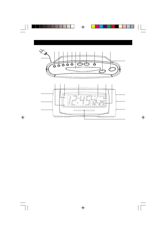 Emerson CKS2237 User Manual | Page 5 / 16
